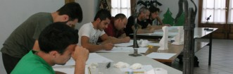 Art Rome - Scuola d'Arte Fabbrile